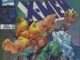 Uncanny X-Men Vol 1 360
