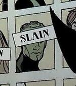 Victor Borkowski (Earth-10076) from Uncanny X-Men Vol 1 525 001