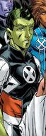 Victor Borkowski (Earth-616) from New X-Men Vol 2 23 0003