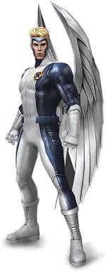 Warren Worthington III (Earth-TRN012) from Marvel Future Fight 003