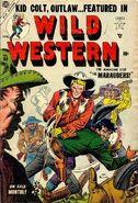 Wild Western Vol 1 40