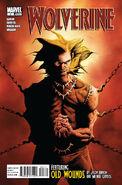 Wolverine Vol 4 3