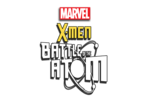 X-Men Battle of the Atom (video game) logo