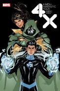 X-Men Fantastic Four Vol 2 4