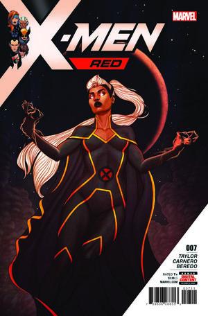X-Men Red Vol 1 7