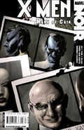 X Men Noir Mark of Cain Vol 1 3