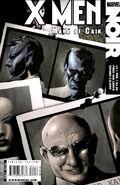 X Men Noir Mark of Cain Vol 1 3