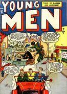 Young Men Vol 1 10