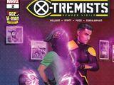 Age of X-Man: X-Tremists Vol 1 2