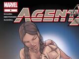 Agent X Vol 1 8