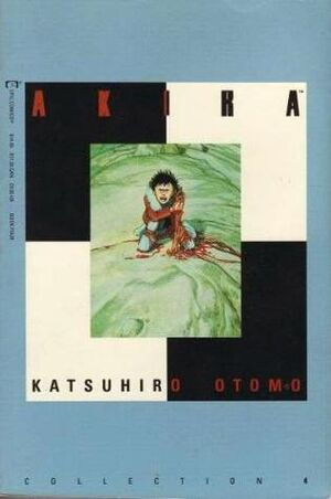 Akira TPB Vol 1 4