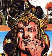 Al-Khalad (Earth-616) from Doom Vol 1 1 0001