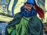Amalric the Aquilonian (Earth-616)