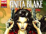 Anita Blake: The Laughing Corpse - Executioner Vol 1 1