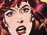 Ann Beckley (Earth-616)