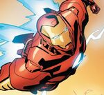Anthony Stark (Earth-TRN767) from 2099 Omega Vol 1 1