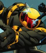 Arsenal Beta (Earth-616) from Avengers Academy Vol 1 2 001