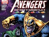 Avengers & the Infinity Gauntlet Vol 1 4