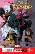 Avenging Spider-Man Vol 1 16
