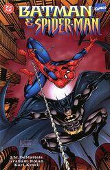 Batman and Spider-Man Vol 1 1