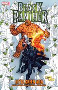 Black Panther Little Green Men TPB Vol 1 1