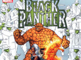 Black Panther: Little Green Men TPB Vol 1 1