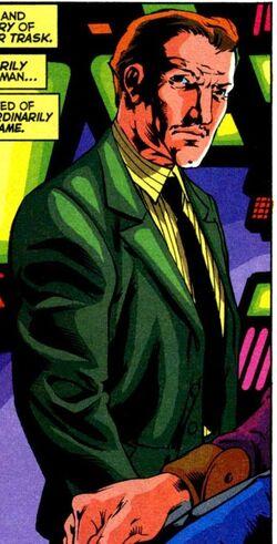 Bolivar Trask (Earth-616)-Uncanny X-Men Vol 1 -1 001