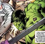 Bruce Banner (Earth-19529) from Spider-Man Life Story Vol 1 3 001