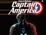 Captain America: Sam Wilson Vol 1 5