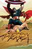 Captain America Vol 7 14 Textless