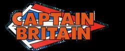 Captain Britain logo