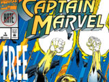 Captain Marvel Vol 2 2