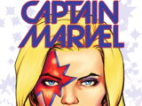 Captain Marvel Vol 8 9