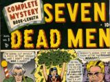 Complete Mystery Vol 1 1