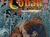 Conan the Adventurer Vol 1 5