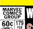 Daredevil Vol 1 179