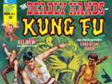 Deadly Hands of Kung Fu Vol 1 6