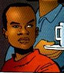 Devon Lewis (Earth-616) from Sensational Spider-Man Vol 1 0 001