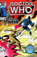 Doctor Who Vol 1 20