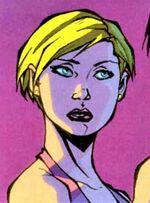 Elizabeth Allan (Earth-9411) Spectacular Spider-Man (UK) Vol 1 148