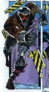 Eradikator 6 (Earth-616) from Punisher Annual Vol 1 6 0001