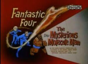 Fantastic Four (1967 animated series) Season 1 10 Screenshot