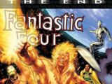 Fantastic Four: The End Vol 1 2