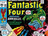 Fantastic Four Vol 1 109