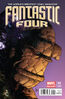 Fantastic Four Vol 4 5 Mike Deodato Variant