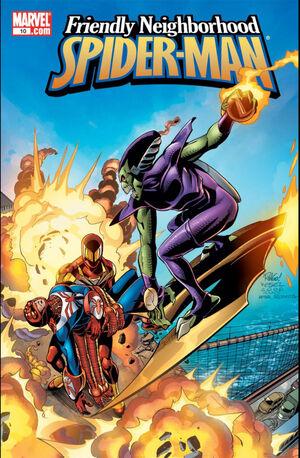 Friendly Neighborhood Spider-Man Vol 1 10