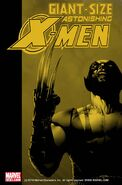Giant-Size Astonishing X-Men Vol 1 2