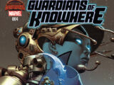 Guardians of Knowhere Vol 1 4