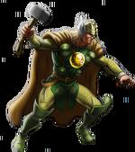 Hammer (Hydra) (Earth-12131) from Marvel Avengers Alliance 0002