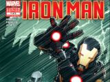 Harley-Davidson / Iron Man Vol 1 1